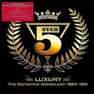 Five Star Luxury: the Definiti