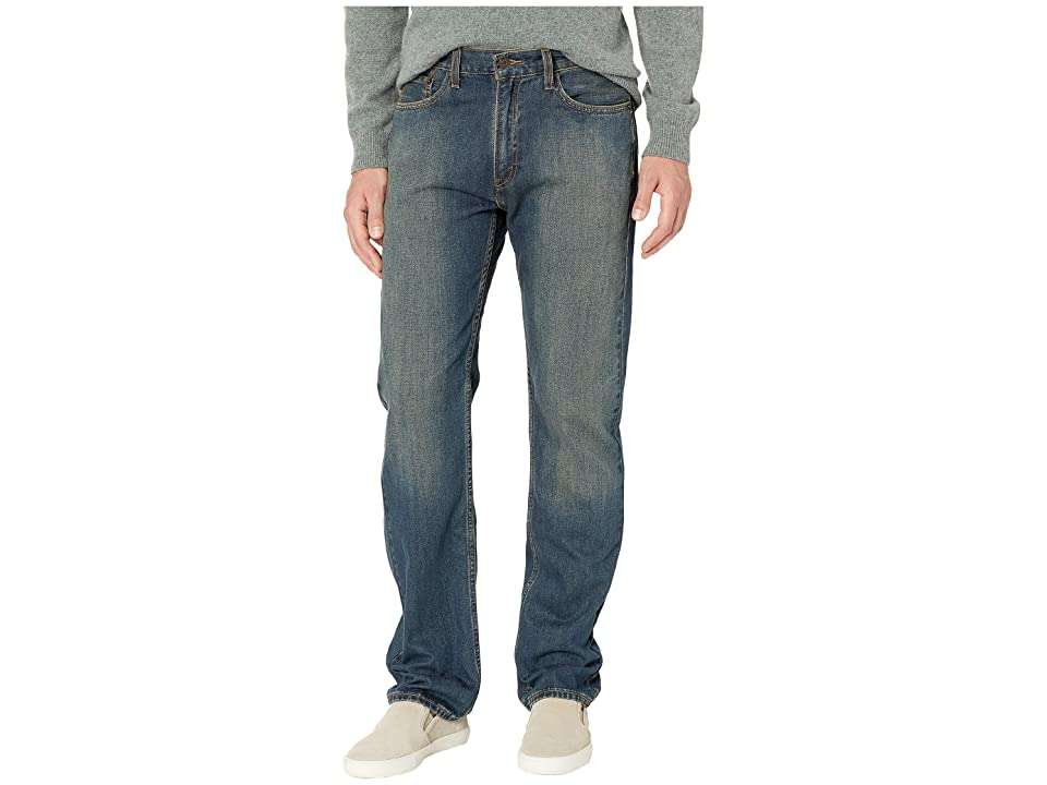Signature by Levi Strauss & Co. Gold Label Regular Fit Jeans (Sterling) Men