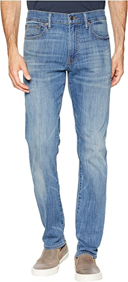 e0d96a43fa4d 31. Lucky Brand. 410 Athletic Fit Jeans ...