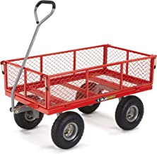 Best polar trailer hd 1200 utility and hauling cart Reviews