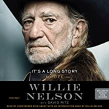 Best willie nelson book Reviews