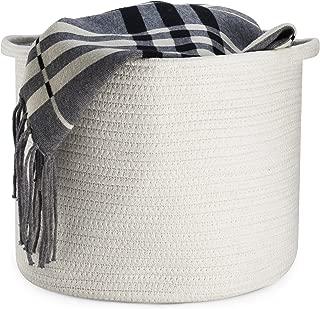 Best baskets for nursery closet Reviews