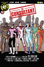 The Consultant #1 (English Edition)