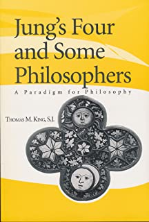 Jungs Four and Some Philosophers: A Paradigm for Philosophy