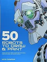 delta robot programming