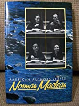 Norman Maclean (Confluence American authors series)