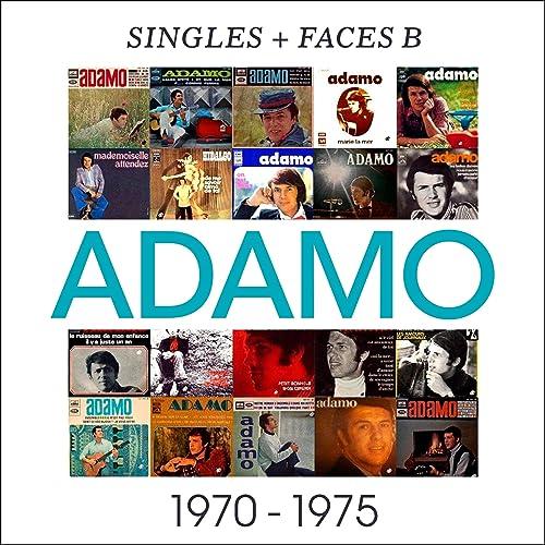 Singles + Faces B 1970-1975