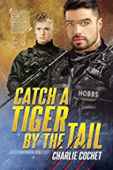 Catch a Tiger by the Tail (THIRDS Book 6) Kindle Edition