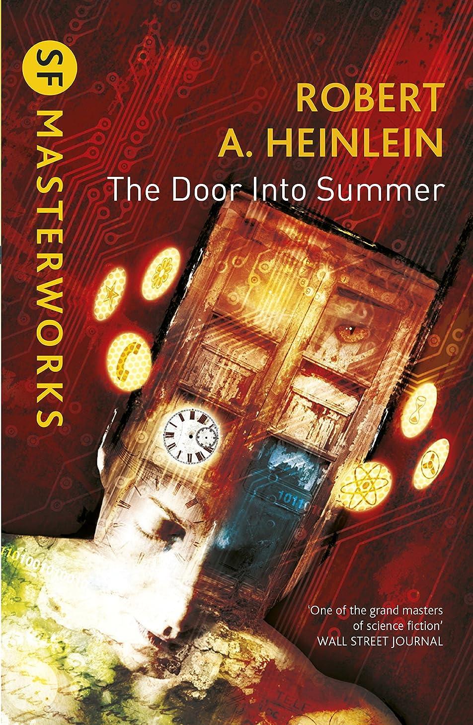 先史時代の時々刃The Door into Summer (S.F. MASTERWORKS) (English Edition)