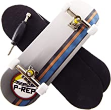 P-REP Starter Complete Wooden Fingerboard 30mm x 100mm Throwback Edition (GT)