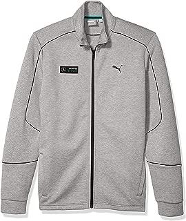 PUMA Men's Mercedes Mapm Sweat Jacket