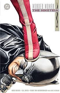 Wonder Woman: The Hiketeia (Wonder Woman (1987-2006))