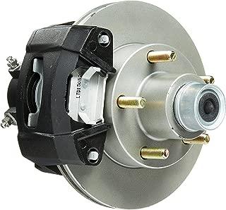 rv trailer disc brake conversion kits