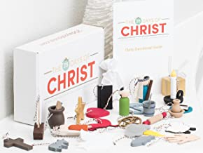 25 days of christ ornaments