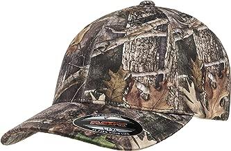 Flexfit TrueTimber Kanati Camo Flex Fit Fitted Hat