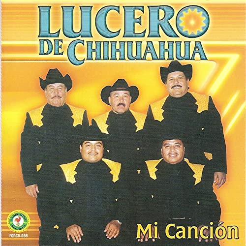 La Del Cumpleaños by Lucero De Chihuahua on Amazon Music ...