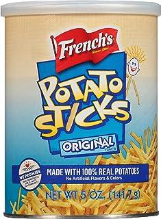 French's Original Potato Sticks, 5 oz