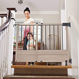 Summer Summer Mill Valley Safety Gate, 29.0 – 42 Inch