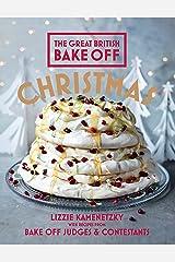 Great British Bake Off: Christmas Kindle Edition