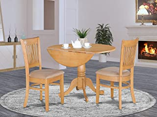 Best small dinette sets for 2 Reviews