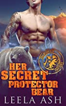 Her Secret Protector Bear (Oak Mountain Shifters)