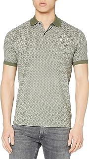 G-STAR RAW Micro Slim Camisa Polo para Hombre