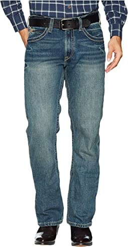 M5 Arrowhead Low Rise Straight Leg Jean