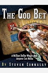 The God Bet Kindle Edition