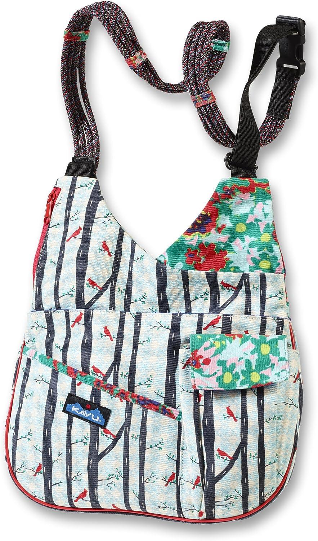 latest KAVU Women's Criss Backpack Cross half