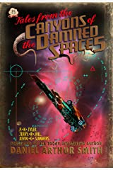 Tales from the Canyons of the Damned: No. 25 Kindle Edition