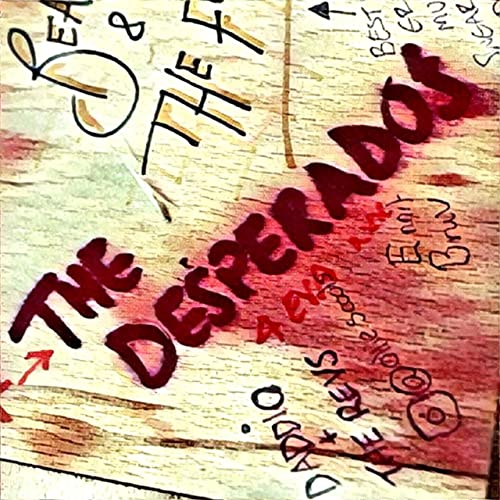Salt Tequila And Lime Acoustic By The Desperados On Amazon Music Amazon Com