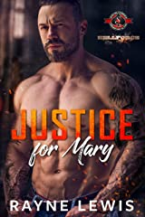 Justice for Mary (Special Forces: Operation Alpha) (Hellforce Security: Alpha Team Book 1) Kindle Edition