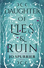 Daughter of Lies and Ruin (The Witches of Blackbone Book 2)