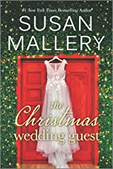 The Christmas Wedding Guest: A Novel Kindle Edition