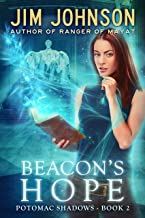 Beacon's Hope (Potomac Shadows Book 2) (English Edition)