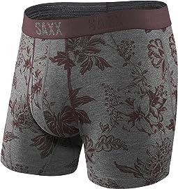 SAXX UNDERWEAR - Platinum Boxer Fly