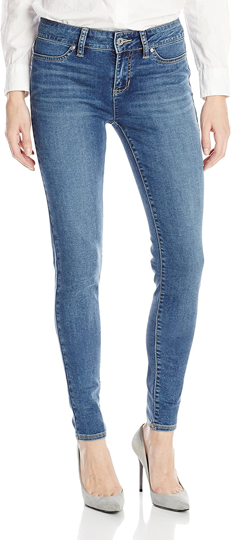 Yummie Regular discount Women's Modern Baltimore Mall Mid Rise Denim Leggings Slimming