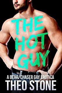 The Hot Guy (English Edition)