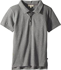 Fairbanks Polo Shirt (Toddler/Little Kids/Big Kids)