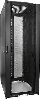 StarTech.com 42U Server Rack Cabinet - 37in Deep x 30in Wide Enclosure - Network Rack - Networking Cabinet - Computer Rack