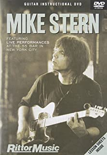 mike stern instructional video