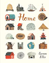 Best home picture book Reviews