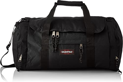 Eastpak Reader S + Sac de Voyage, 53 cm, 40 L, Noir (Black)