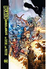 DCeased: Unkillables (2020) (DCeased: Unkillables (2020-)) Kindle Edition