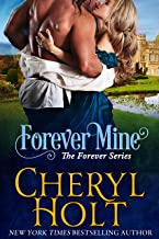 Forever Mine (The Forever Series Book 2)