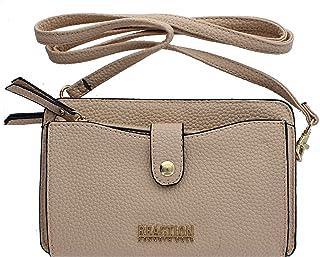 4ef21b3e48 Amazon.com  Kenneth Cole REACTION - Crossbody Bags   Handbags ...