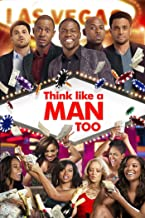 Best think like a man too movie 4k Reviews