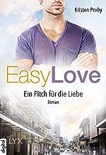 Easy Love - Ein Pitch für die Liebe (Boudreaux series 2) (German Edition)