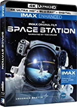Space Station - IMAX - 4K UHD [Blu-ray]
