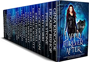 Happily Furever After: A Paranormal Romance and Urban Fantasy Limited Edition Anthology